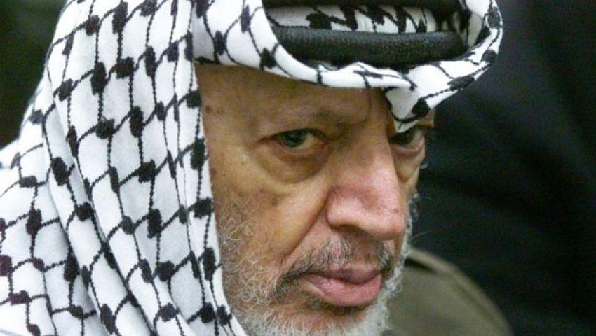 إحياء الذكرى التاسعة لوفاة  ياسر عرفات بـالصحفيين