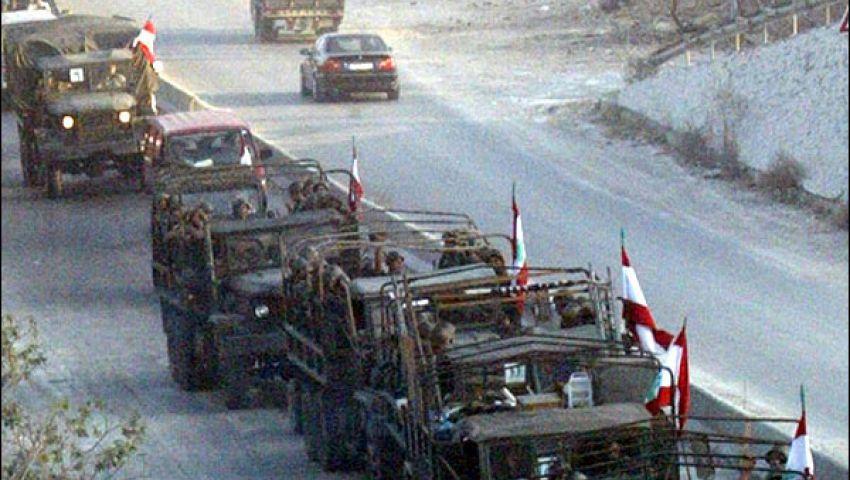 المخابرات اللبنانية: توقيف سوري بالبقاع