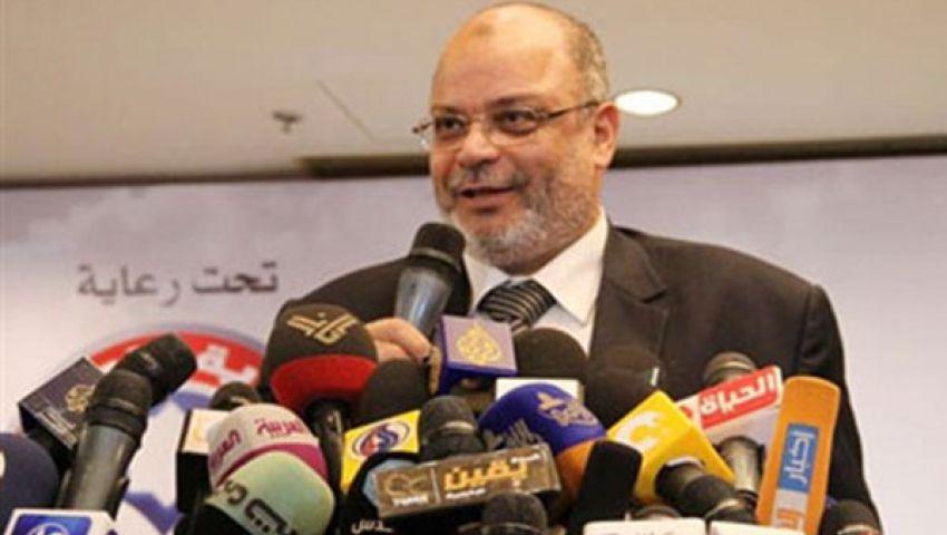 قيادي إخواني: مقاومتنا للانقلاب العسكري سلمية