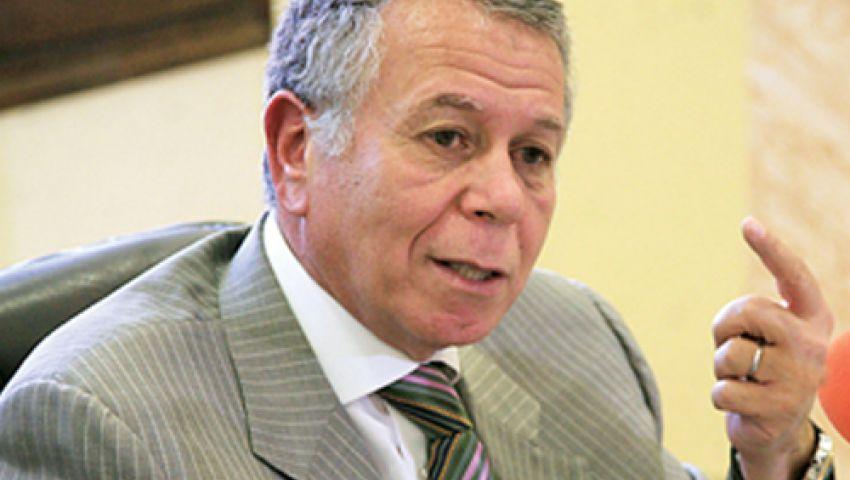 معارضة الأهلي تخطط لإسقاط حسن حمدي
