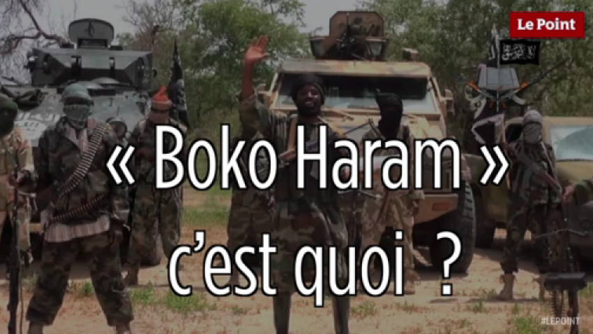 بالفيديو| بوكو حرام.. من تكون؟