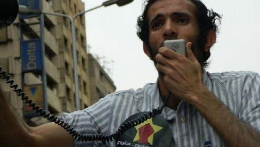 محمدين: السيسى قائد الثورة المضادة