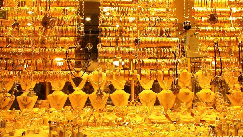 استقرار أسعار الذهب وتوقعات بزيادتها خلال الحج