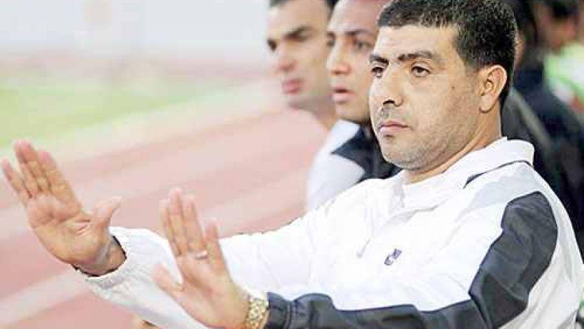 طارق العشري: هذا سبب استقالتي من إنبي