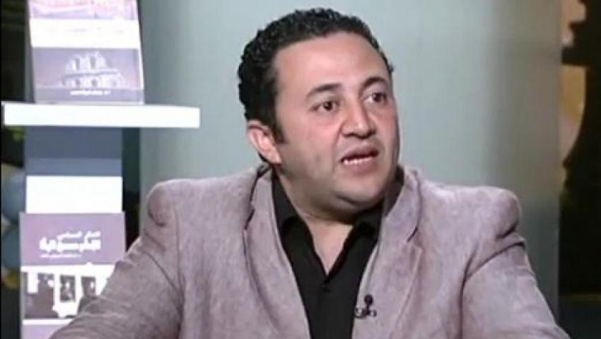 عبد الهادي:أنصار بيت المقدس حركة تابعة للأجهزة الأمنية