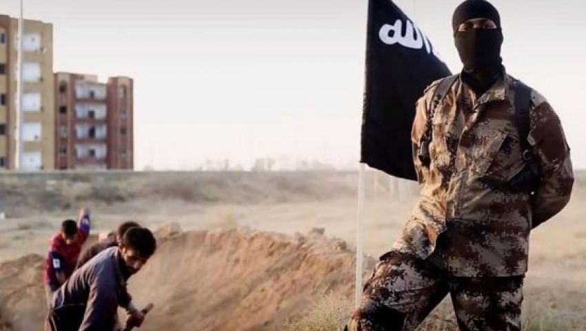 فرانس 24: داعش استخدم غاز الخردل في هجومه على مطار دير الزور