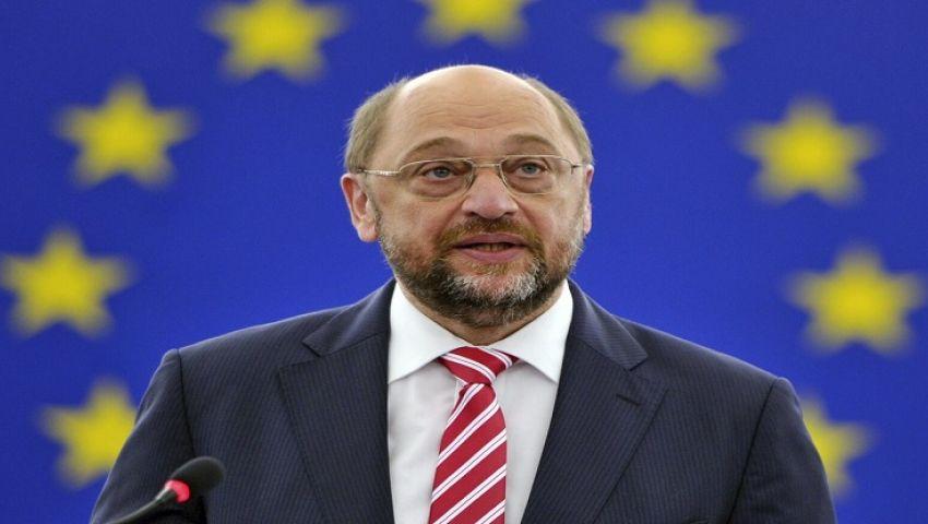 رئيس البرلمان الأوروبي: أغلب ضحايا الإرهاب مسلمون