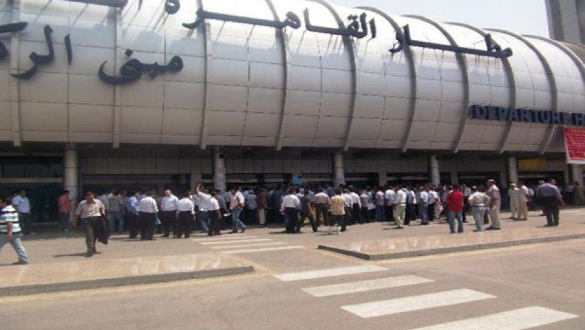 إعادة دواهري مديرا للحجر الصحي بمطار القاهرة