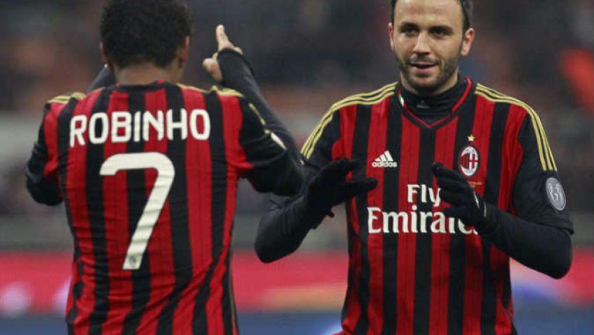 ميلان في ربع نهائي كأس إيطاليا
