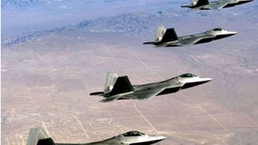 5 طائرات إسرائيلية تنتهك الأجواء اللبنانية