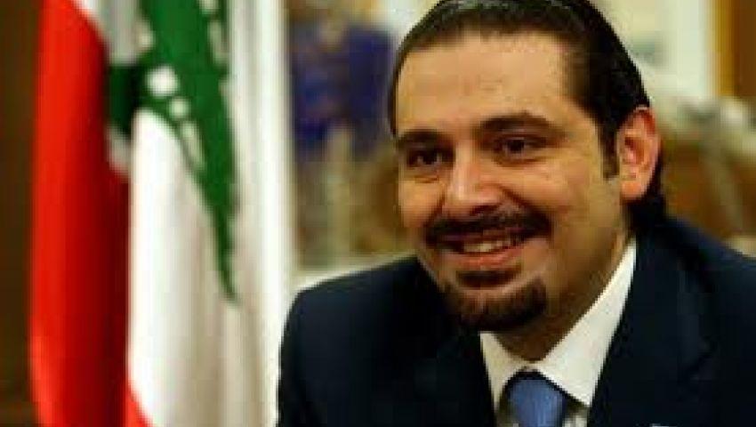 رئيس وزراء لبنان يشيد بالاستفتاء على الدستور