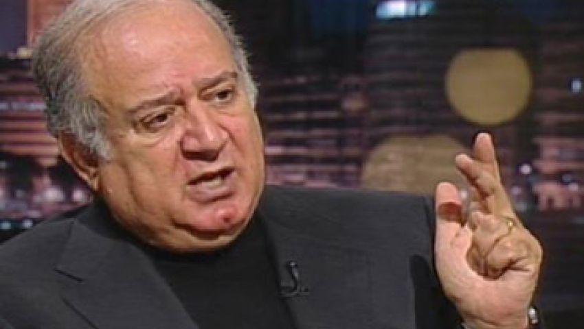 طارق حجي: آن باترسون أكدت لي أن شفيق هو الفائز بالرئاسة