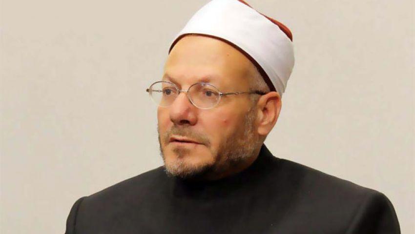 المفتي إلى الأردن لبحث تحديات المسيحيين