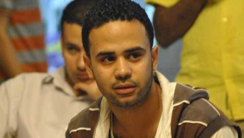 إطلاق نار على محمود بدر