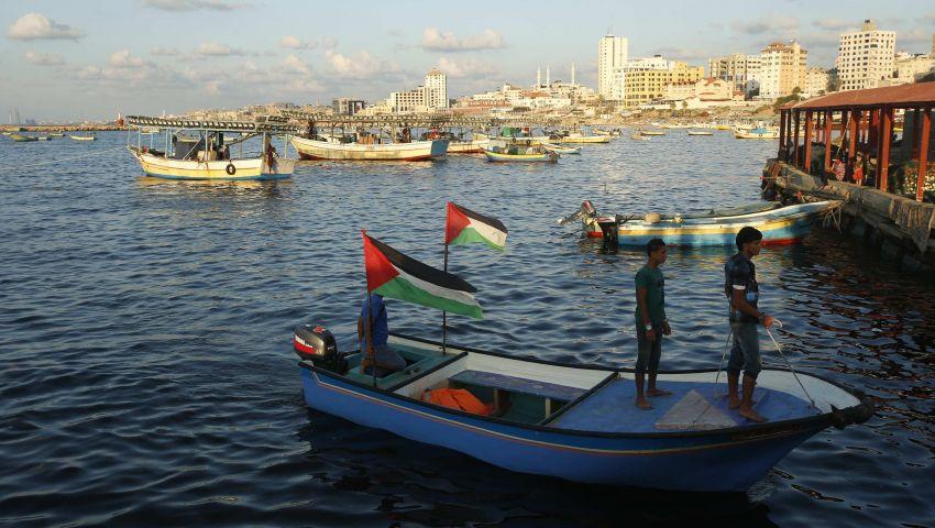 الاحتلال يفرج عن 3 صيادين فلسطينيين