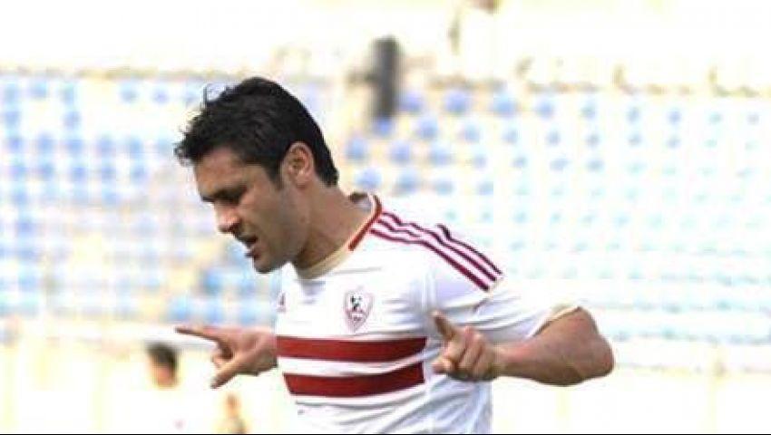 أحمد حسن يعلن اعتزاله عقب نهاية الموسم الجديد