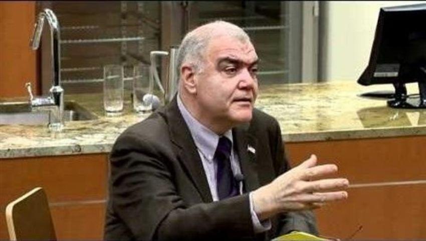 بلاغ يتهم رئيس جامعة الإسكندرية بإيواء بلطجية
