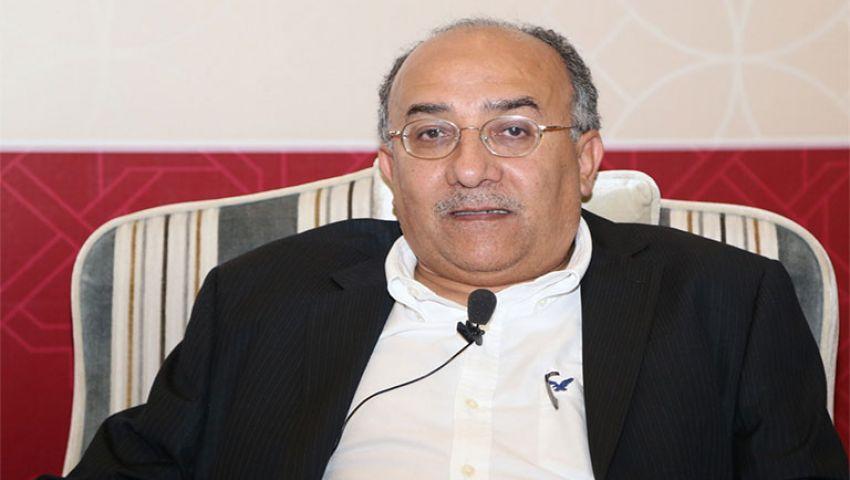 عبد الله الشايجي: الوساطة السعودية مهمة لرأب خلاف مصر وتركيا