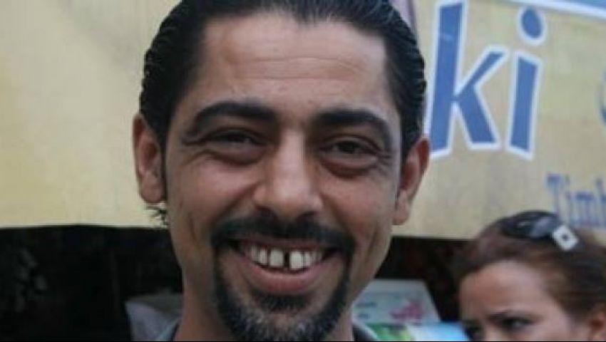 حبس فنان تونسي رشق وزير الثقافة ببيضة