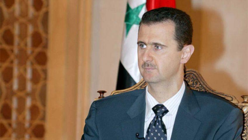 صحيفة روسية: سوريا تخلو من بديل لـالأسد