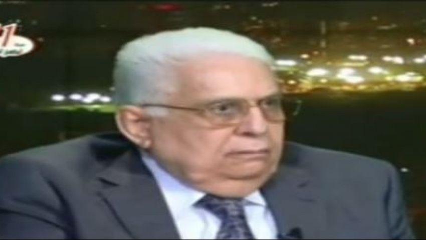 فيديو.. رئيس هيئة تدريس جامعة الأزهر: الجامعات المصرية مفلسة