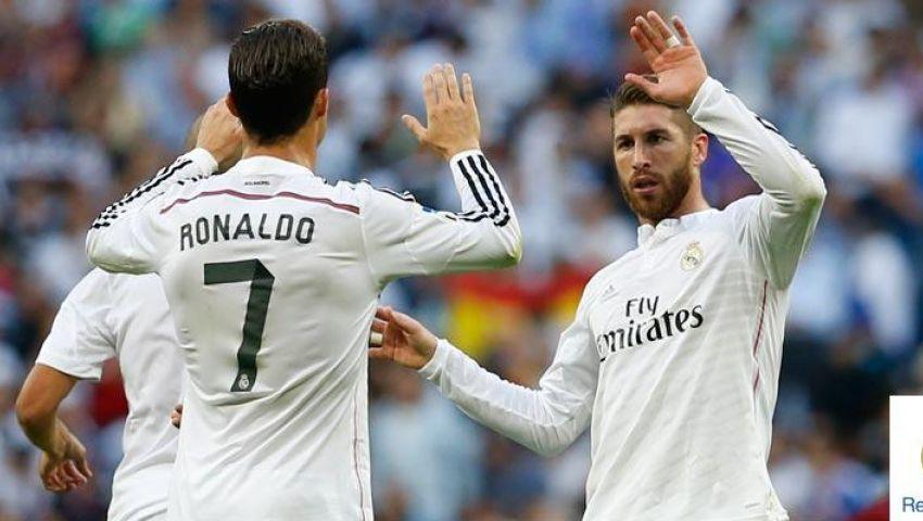 تحليل بالفيديو.. 4 عوامل منحت الريال الفوز على برشلونة