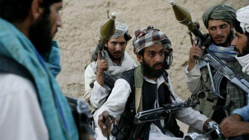 طالبان تتبنى الهجوم على القصر الرئاسي في كابول