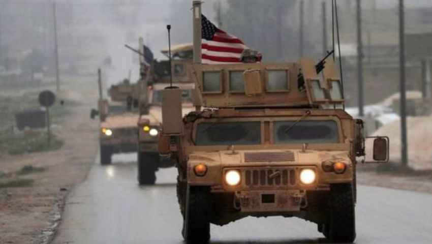 بأغلبية ساحقة.. مجلس النواب الأمريكي يندد بانسحاب ترامب من سوريا