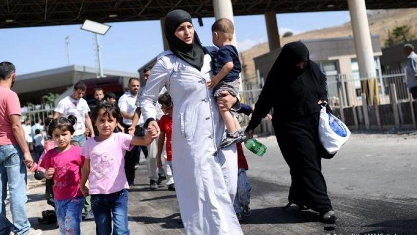 اللاجئون السوريون: بأي حال عدت يا عيد