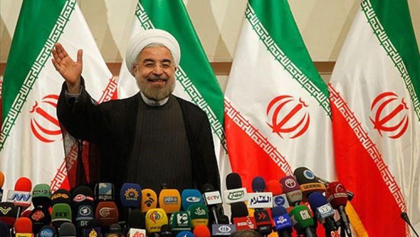 روحاني: تعزيز العلاقات الإيرانية - الروسية خلال فترة ولايتي