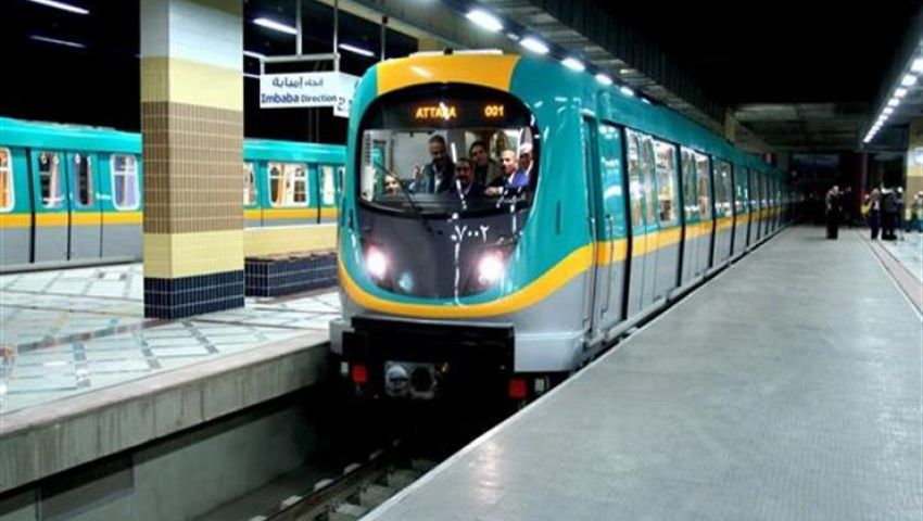 فيديو|غرامات المترو.. 300 جنيه لتعطيل القطار و50 لتجاوز عدد المحطات