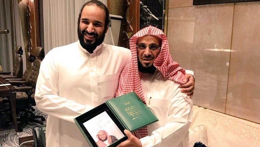 فيديو|عائض القرنى.. داعية سعودي تعرض للاغتيال وأنقذه الاعتذار