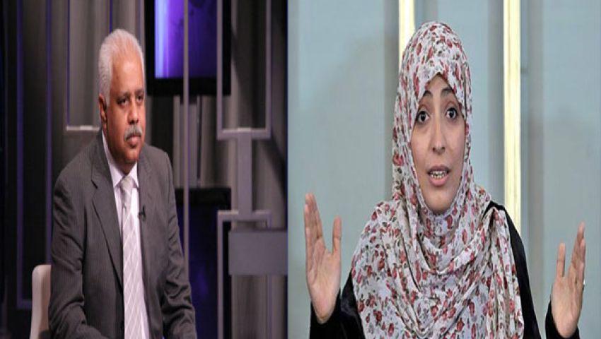 رزق يطالب بسحب نوبل من كرمان