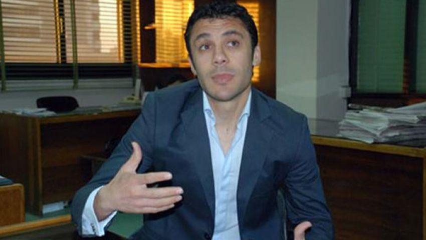 فيديو..أحمد حسن: لست فلولاً