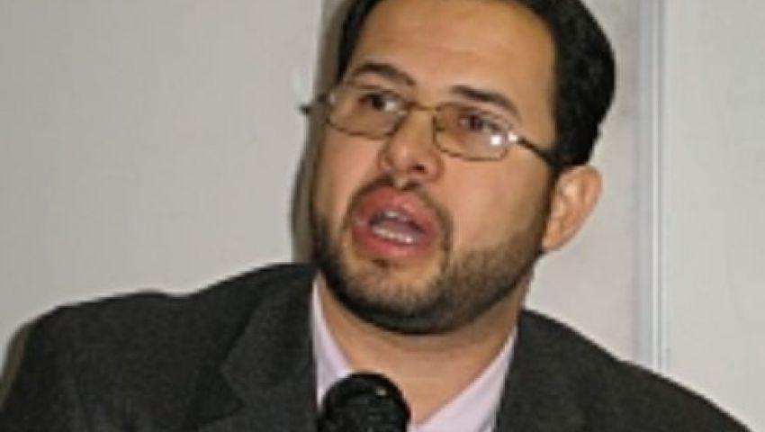 باحث: التيار الديني في مصر يعاني من عجز ليبرالي