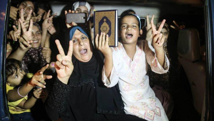 غزة تتنفس.. بعد حرب دامت لـ51 يوما