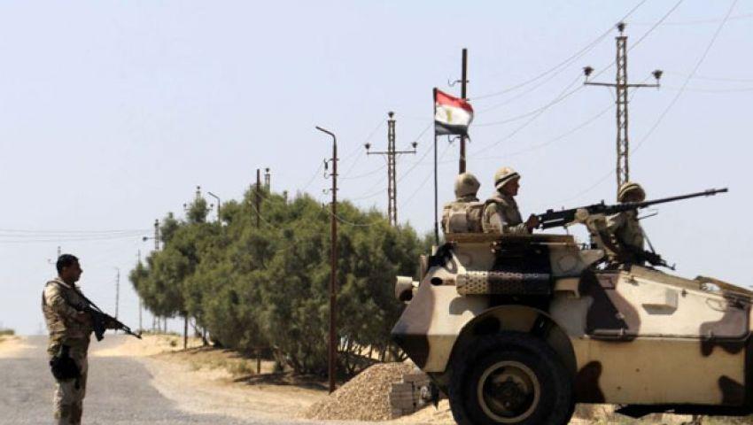 مقتل جندي شرطة برصاص مجهولين في رفح