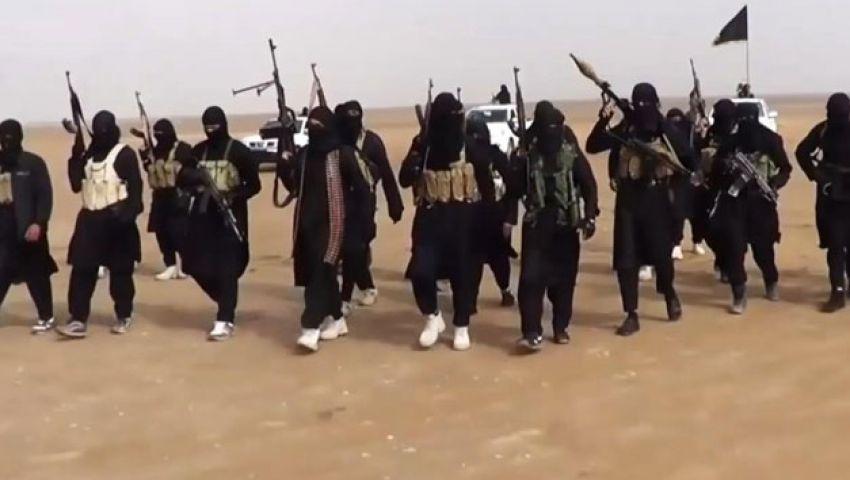 الإرهاب بوصفه صناعة مشبوهة