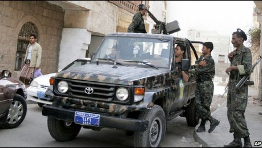 3 جرحى برصاص الجيش في محافظة لحج جنوبي اليمن