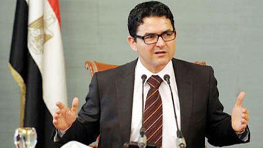 محسوب: انتخابات النواب استفتاء على استمرار مرسي