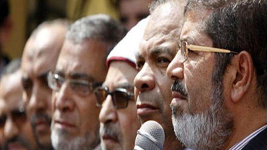 محمد عباس: الإخوان سيقاومون الموقف وسينتصرون