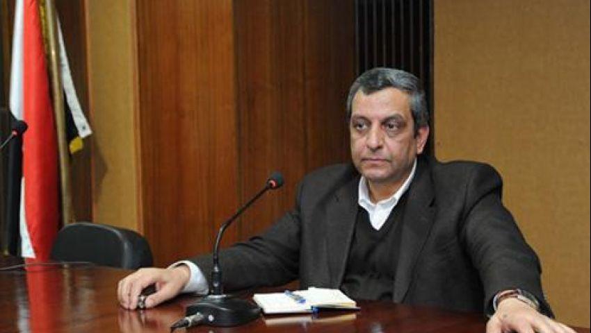 الولي وضياء رشوان ومكرم محمد أحمد يعتذرون عن احتفالية الصحفيين