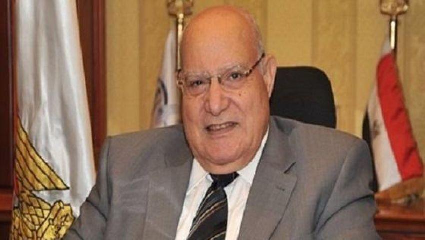 النقل: قبول استقالة مساعد الوزير وإلغاء إعارة رئيس هيئة الأنفاق