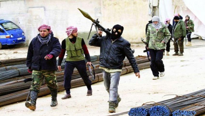 8 كتائب تتوحد في حلب لقتال الأسد