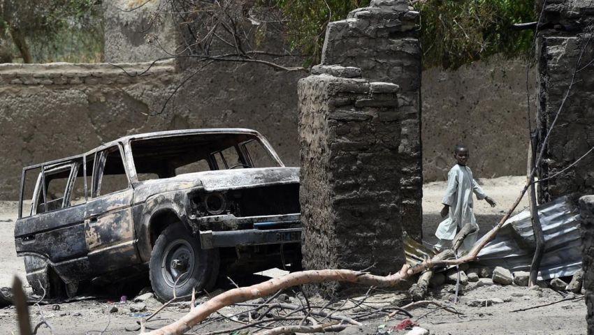 3 قتلى و 20 جريحا في تفجير انتحاري شمال الكاميرون