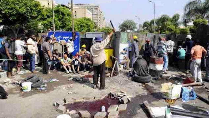 ناصريو اليمن يحذرون من الانزلاق إلى العنف في مصر