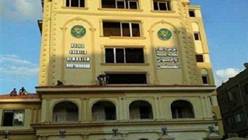 القضاء الإداري يؤجل 5 دعاوى لحلّ الإخوان إلى جلسة 28 أكتوبر