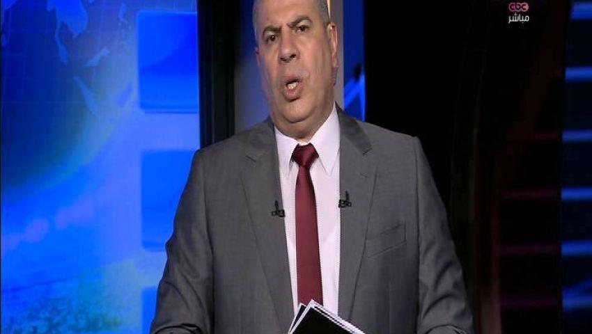 فيديو.. شوبير: ألتراس أهلاوي سبب مذبحة بورسعيد