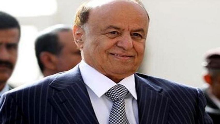 مسيرة إلى منزل الرئيس اليمني لإسقاط الحكومة