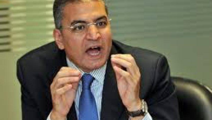 سلطان : مرسي أفضل من المتآمرين عليه